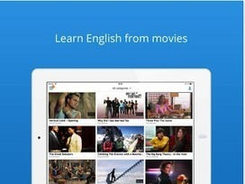 5 Great Tools for Learning English Through Movies and Video Subtitles ~ Educational Technology and Mobile Learning | Education Technology - theory & practice | Scoop.it