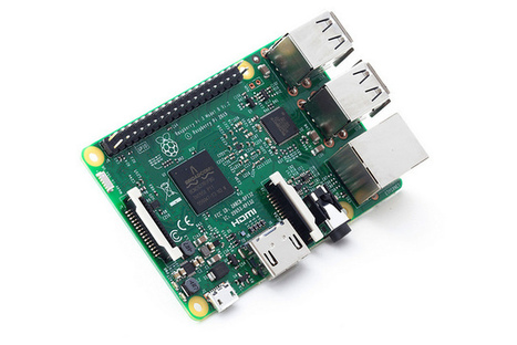 ChromeOS sur Raspberry Pi c'est désormais possible | [FTH]-NEWS | Scoop.it
