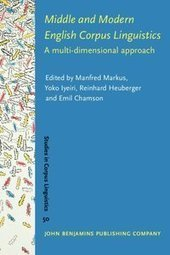 Middle and Modern English Corpus Linguistics: A Multi-Dimensional Approach | Sociolinguistics | Scoop.it