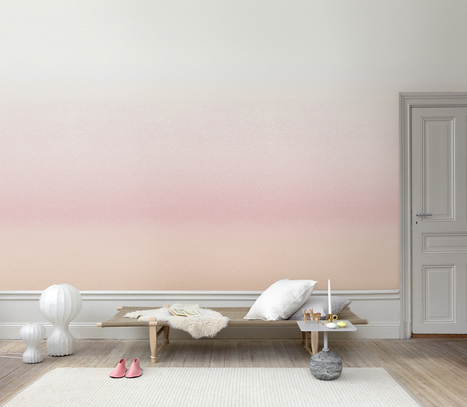 Sandberg : Skymning and Gryning Wallpapers   FLODEAU   Papier peint   Scoop.it