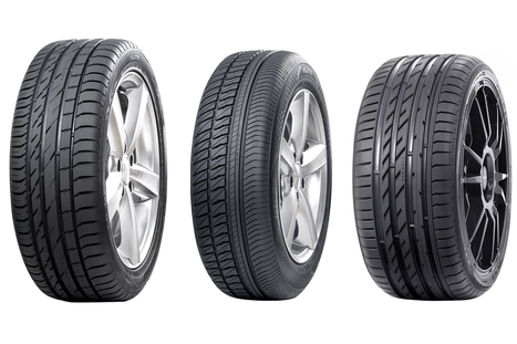Nokian summer tyres offer good grip in the wet - CarBuyer | Tyre Safety | Scoop.it