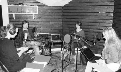 #Fbpod – Podcast | Folkbildning på nätet | Scoop.it
