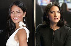 Flashback Thursday: Olivia Munn (Chinese/German-Irish) [American] | Mixed American Life | Scoop.it