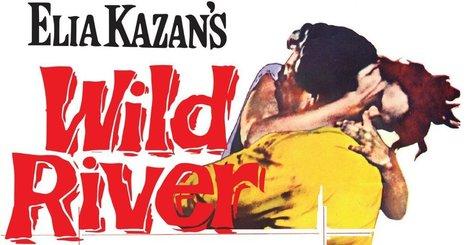 Scott Reviews Elia Kazan's Wild River [Masters of Cinema Blu-ray Review]   Books, Photo, Video and Film   Scoop.it