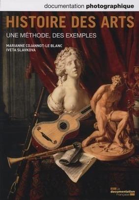 Histoire des arts. Une méthode, des exemples - IESR - Sorbonne.fr   Histoire des Arts au collège   Scoop.it