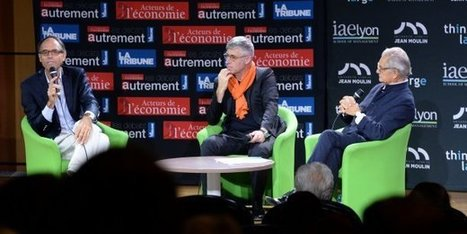 L'autorité n'est plus de mise dans le management - La Tribune.fr | Management, leadership, organisation, communication | Scoop.it