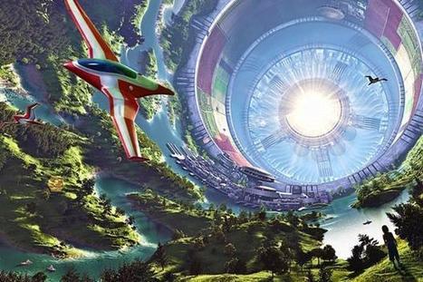 Proyecto Perséfone, un arca espacial para salvar a la humanidad | Mitología clásica | Scoop.it