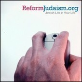 ReformJudaism.org Launches! | RJ Blog | Jewish Education Around the World | Scoop.it