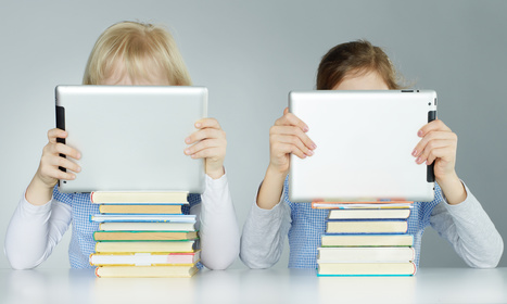 Internet is shaping the way children and teenagers read and process information | Conciencia Colectiva | Scoop.it