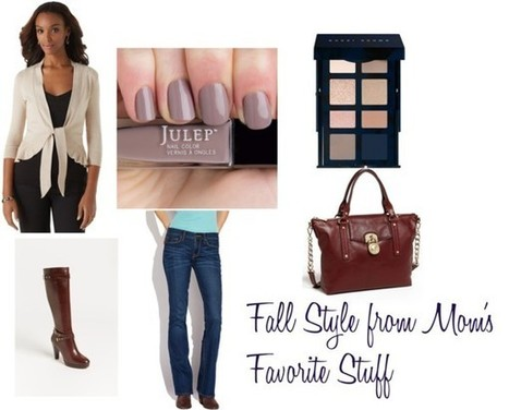 Stylish Clothes and Accessories For the Fall - Boston mom review blog | Style | Scoop.it
