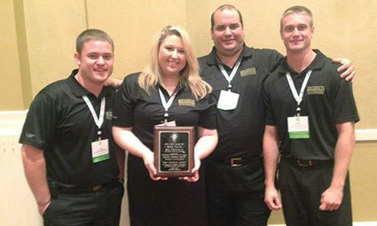 Student Group Places Third in National Competition | From UCF to Lake Nona and Medical City - New Orlando | Scoop.it