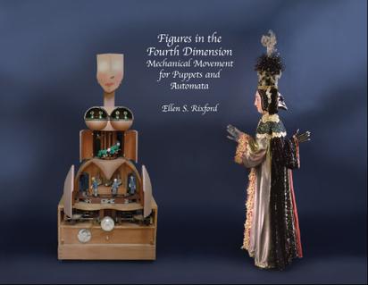 Post aus New York: Ellen Rixfords Jahrhundertbuch ist da ! - Spiel und Kunst mit Mechanik | Books, Photo, Video and Film | Scoop.it