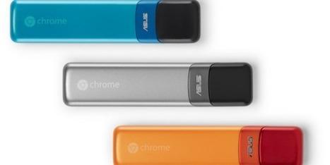 Google Unveils Chromebit – Computer on a Stick Bringing TV & PC Closer   Logan's Tech   Scoop.it