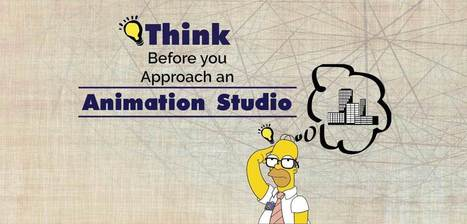 Think Before you Approach an Animation Video Company - PitchWorx | Presentation Design Services and Character Animation Video | Scoop.it
