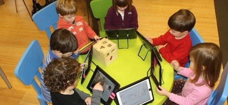 Perfecting the Connected Classroom of the future - Innovate My School | Digital Learning, Technology, Education | Scoop.it