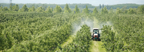 Victimes des pesticides: un projet de loi ébauche le futur fonds d'indemnisation | Alimentation Santé Environnement | Scoop.it