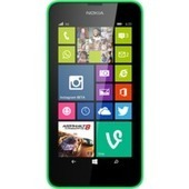 Detailed specifications Lumia 630 | Latest Smartphones in India | Scoop.it