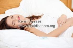 Stomach Pain and Stage 5 Kidney Disease | renaldiseases | Scoop.it