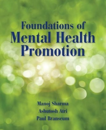 Foundations Of Mental Health Promotion | HEALTH PROMOTION AND PREVENTION | Scoop.it