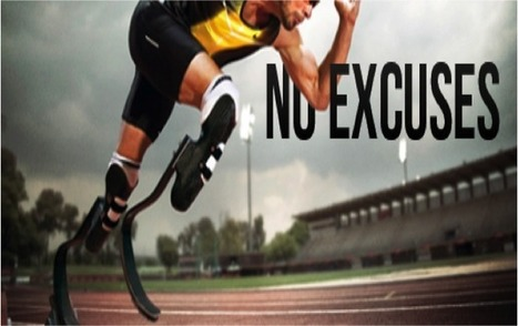 Real Leadership = No Excuses | Management et Innovation | Scoop.it