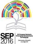 XVI Congreso Nacional y VII Congreso Iberoamericano de Pedagogía - DetalleAgenda - educaLAB   Educacion, ecologia y TIC   Scoop.it
