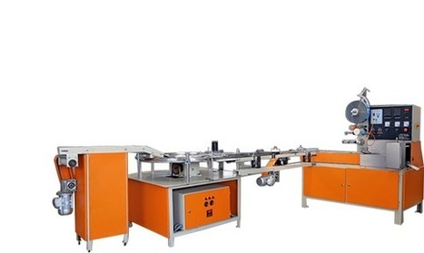 Confectionery Packaging Machinery & Plant, Food Processing & Packaging Machinery | Chocolate Machine, Chocolate Wrapping Machine, Candy Wrapping Machine | Scoop.it