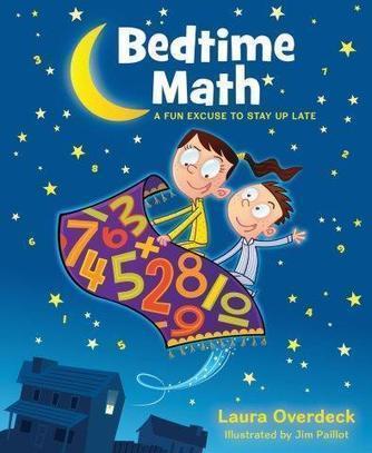 Math Before Bedtime | APM | Scoop.it