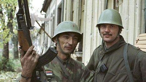 Joegoslavië viel 20 jaar geleden uiteen | KAP_VerdaetS | Scoop.it
