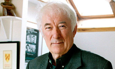 Seamus Heaney obituary | Biblio | Scoop.it