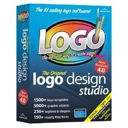 Logo Design Studio Software Review and Price | Software | Scoop.it