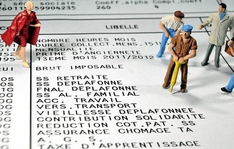 En quoi consiste le chèque emploi que François Hollande annoncera lundi? | TPE - PME & Startup | Scoop.it
