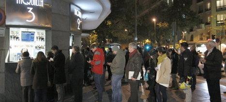 Gracias a la #FiestaDelCine La entrada de cine en España baja de precio... a lo loco #LeySinde #IVAZO | Cine e Internet | Scoop.it