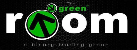 What Is The Green Room Binary Trading Group? | Inspiring Entrepreneurs to Use the Power of Leverage To Create Wealth | MLM Network Marketing Success | Scoop.it