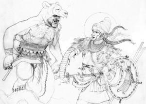 Whinings of a mad cur | My Glorantha WILL vary | Glorantha News | Scoop.it