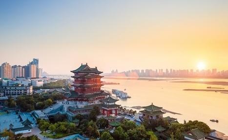 En Chine, Tencent et Baidu s'allient à Wanda pour peser face à Alibaba - FrenchWeb.fr | Biotech, hightech & innovation | Scoop.it