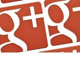 12 Most Simple Ways to Get More Involved on Google+ | Small Business - Local, Web & Social | Scoop.it