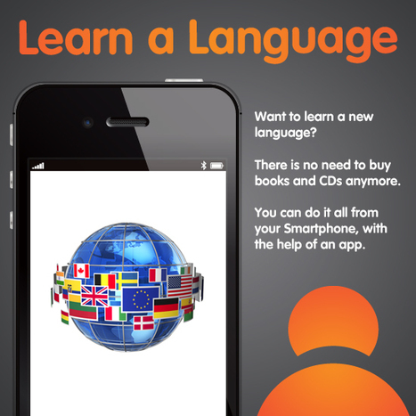 What Are The Best Apps To Learn A Language? | SellCell.com Blog | Smart Phones and  Language Learning | Scoop.it