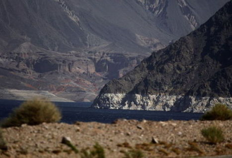 With Lake Mead sinking, pressure grows for action | Arizona Daily Star | CALS in the News | Scoop.it