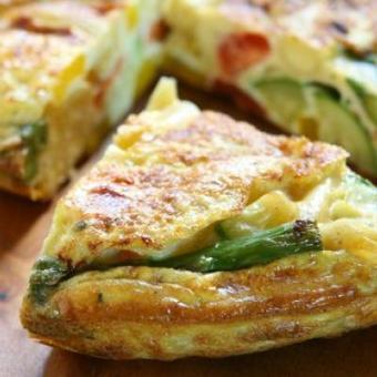 Une omelette aux épinards pour aiguiser ses réflexes au volant - Le Soir | Reïki | Scoop.it