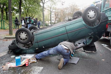 Sécurité routière: quelle politique publique ? | 7 milliards de voisins | Scoop.it