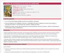 La difusión del conocimiento en los inicios de la Modernidad - Didactalia: material educativo | Ukup1 | Scoop.it