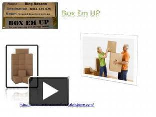 Moving Boxes Brisbane | Managed It Services | Scoop.it