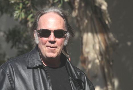 Neil Young Takes on Monsanto | GarryRogers Biosphere News | Scoop.it