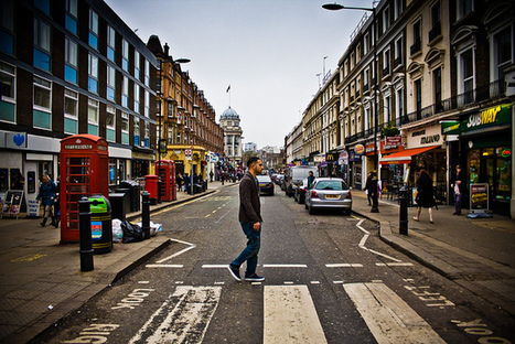 Getting Around London: What Is Best For You? | Quality of life in London | Scoop.it