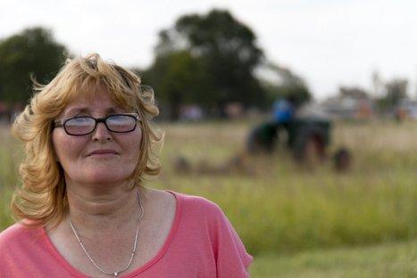 Une mère argentine contre Monsanto et les pesticides   Alice Pouyat, collaboration spéciale   Amérique latine   SandyPims   Scoop.it