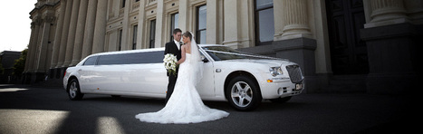 TIPS FOR HIRING A LIMOUSINE FOR YOUR WEDDING DAY at Article Bas | Limos Denver | Scoop.it