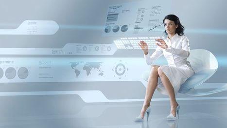 À quoi ressemblera votre quotidien au travail en 2053? | IMEDD-focus sur la responsabilité sociétale | Scoop.it