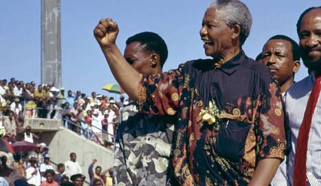 Daily Maverick - Nelson Mandela – many legacies, one man | Ideer til skolebruk | Scoop.it