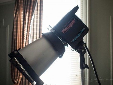 Review: Photogenic Fresnel Lighting Modifier | HDSLR | Scoop.it
