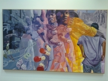 Kin Killin' Kin– The Arts as an Agent of Change - DuSable Museum of African American History | Community Village Daily | Scoop.it